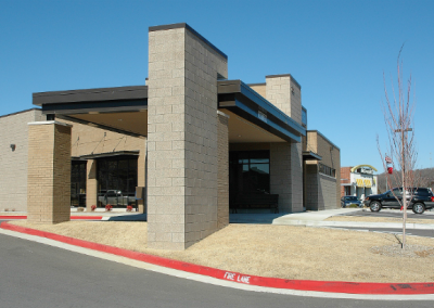 Northwest Medical Plaza at Sugar Creek